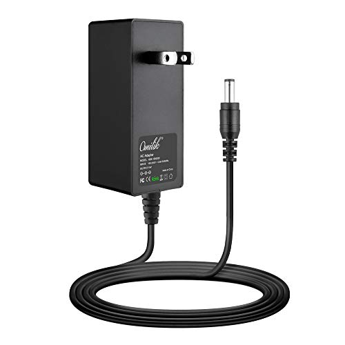 Omilik 15V AC Adapter Charger for Litter-Robot II 2 Bubble,Classic,III 3 Open Air Power Supply Litter-Robot III Open Air Self Cleaning Litter Box Power Cord