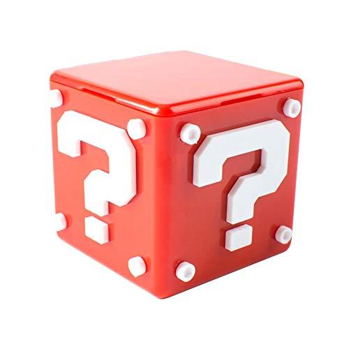 Makluce Kaartenbox, creatief, multifunctioneel, draagbaar, geschikt voor het bewaren van NS / TF-kaart