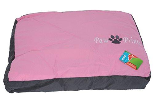 Dog - 38961 - Coussin pour Animal Domestique - 54 x 42,5 x 9 cm