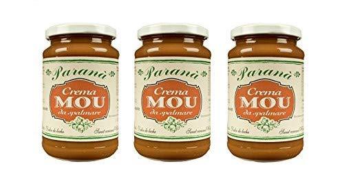 Crema Mou Parana' (confezione da 3pz)