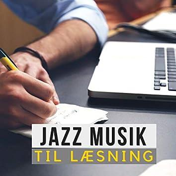Jazz Musik til Læsning - Bossa Nova, Afslappende Musik til Koncentration, Studie og Arbejde