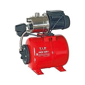 T.I.P. HWW 3600 i – Grupo de presión [Importado de Alemania]
