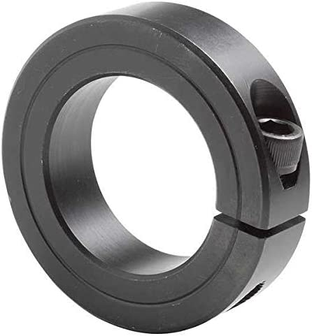 Climax Metal San Diego Mall Products Shaft Collar Arlington Mall Clamp 3 Steel 1Pc Pa In