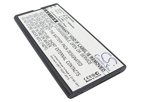 Cameron Sino Rechargeble Battery for Nokia RM-975