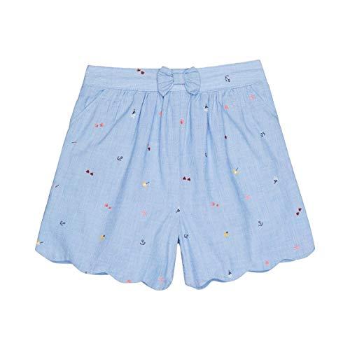 Mothercare Short Mix d'imprimés Pantalon bébé, Bleu