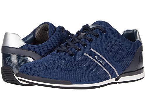 Hugo Boss BOSS Saturn Sneakers Dark Blue 8 D (M)