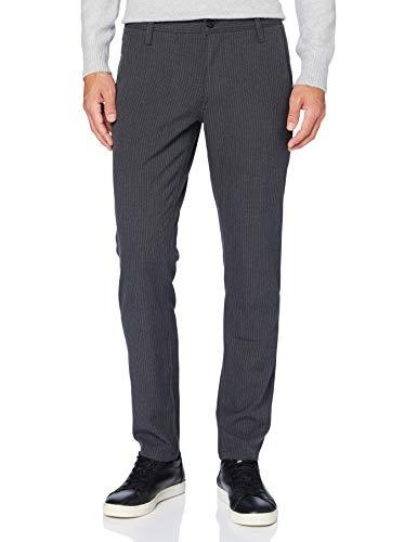 SELECTED HOMME Male Flex Fit Hose Slim fit - 3834Grey 3