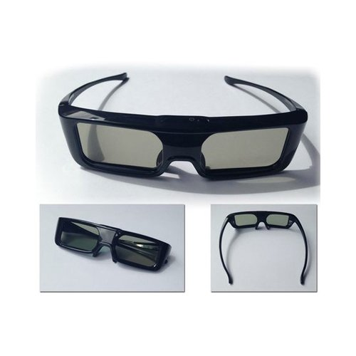 Panasonic ty-er3d5ma 3D Eyewear Medium (Akku)