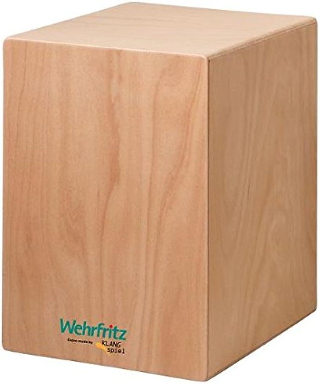 Wehrfritz 038112 Cajón, Groß B07B8WXYVY | Hohe Hohe Hohe Qualität Und Geringen Overhead  9b7c59