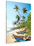 weewado Anton Gvozdikov - Tropischer Strand - Sri Lanka