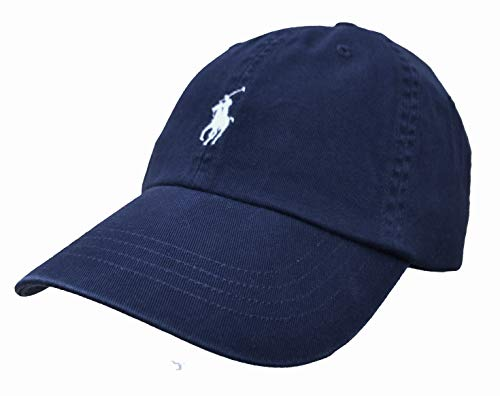 Ralph Lauren Sport Cap One Size Blu Navy