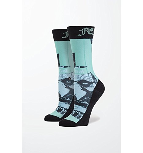 Stance Damen Socken x Rihanna Most Wanted Socks