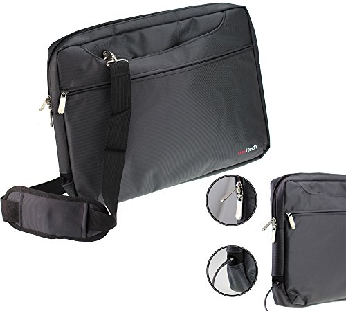 Best Price Navitech Carry Case for Portable TV/TV'S Compatible with The Naxa Electronics
