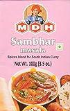 MDH - Rajmah Masala - Mezcla de especias para alubias rojas - 100 g