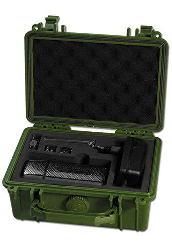 altrado Headshop 'Vapesuite' Koffer f. 'Da Vinci' 'Ascent' Vaporizer - dient zur Verwendung für Kräuter und Tee´s