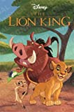Disney The Lion King Book and Hand Puppet