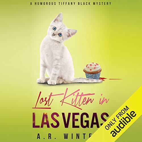 Lost Kitten in Las Vegas cover art