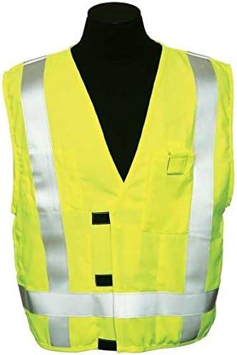 ML Kishigo - Sale price ARC Series 3 Class 2 color: Safety Vest Great interest mate Lime
