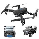 LNHJZ SG901 Drone RC con Doppia Fotocamera - Fotocamera Frontale 4K HD e Fotocamera Inferiore 720P,...