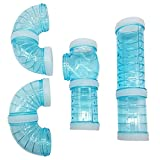 Hamster Tube Toy DIY Assorted Toy Playground...
