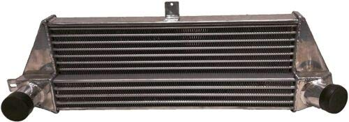 New OPL Aliminum Intercooler for BMW MINI cooper S R56 R57 2007-2013 FRONT Mounting Intercooler