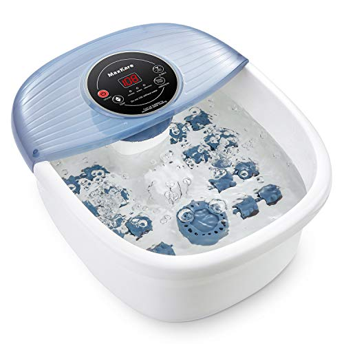 MaxKare Foot Bath Massager