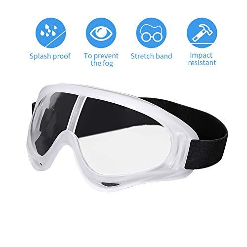 ARTIFUN Gafas Protectoras Seguridad CE Niños Adultos