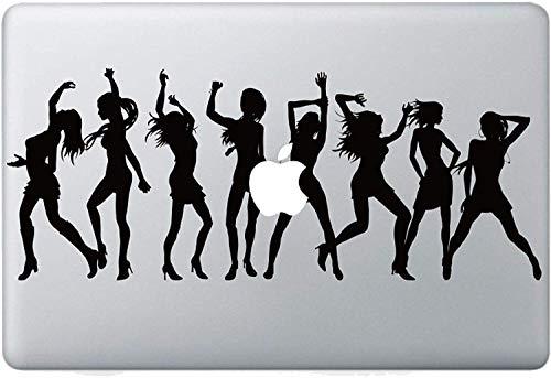 All Equal Laptop Sticker Per Macbook Per Apple Notebook Per Air Pro Retina 12 13 14 15.4' Notebook Skin