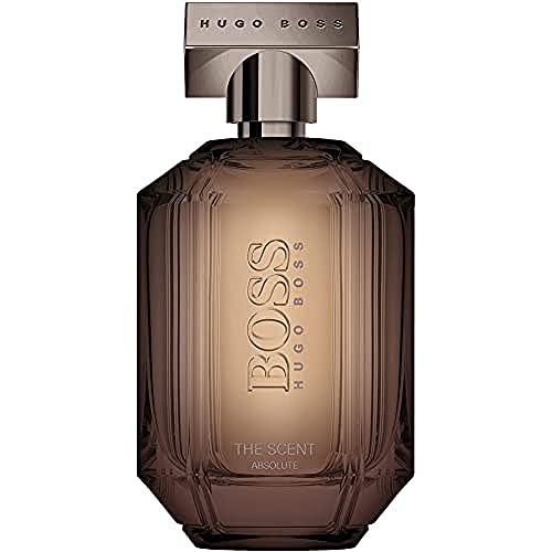 The Scent Absolute For Her Edp Vapo 100 Ml