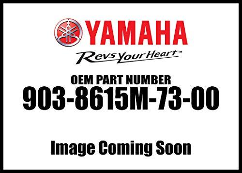 Yamaha 90386-15M73-00 BUSH,SPEC