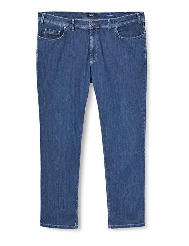 Pioneer Herren Rando Megaflex Straight Jeans, Blau (Farbe 05 05), 38W / 32L