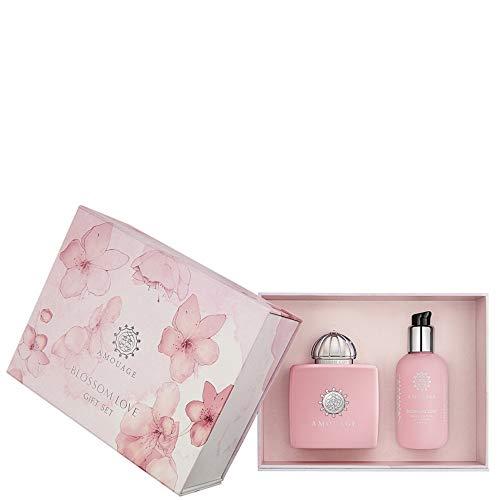 Geschenkset Eau de Parfum Spray 100 ml + Body Lotion 100 ml 1 Stk.