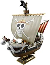 ONE PIECE Going Merry Assemble model toys
