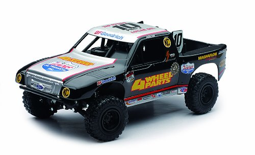 New Ray - 71233 - Véhicule Miniature - Short Course Off Road - Ford 4 Wheel Parts