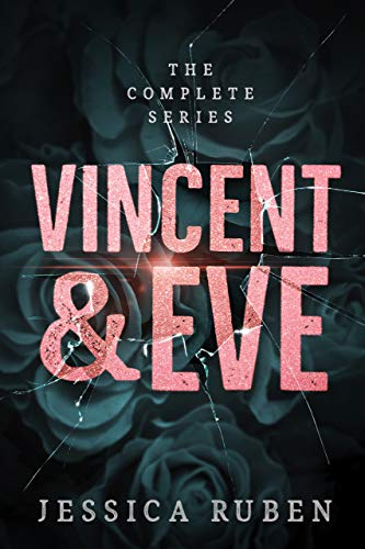 Vincent and Eve: The Complete Series (English Edition)