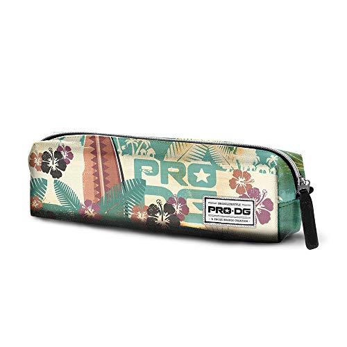 PRO DG Surfboard – Estuche, Multicolor