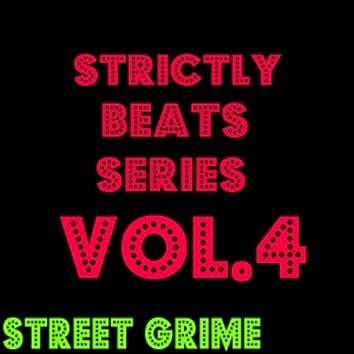Street Grime, Vol. 4