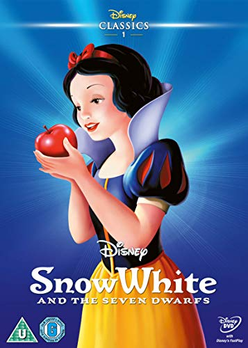 Snow White and the Seven Dwarfs [DVD]