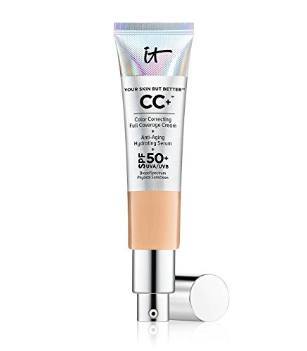 It Cosmetics Your Skin But Better CC - crema con...