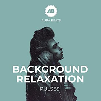Background Relaxation Pulses