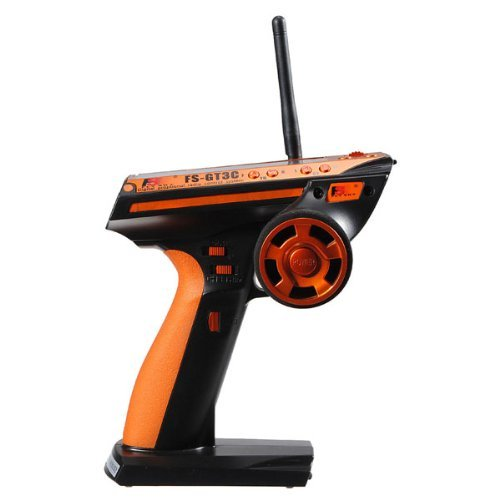 Flysky FS-GT3C Transmitter Remote Control With Receiver