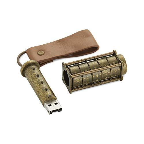 Cryptex USB Stick 16 GB