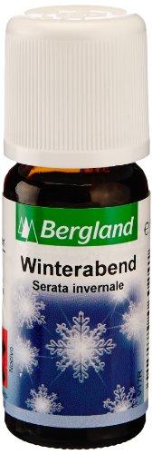 Bergland Winterabend Oel, 3er Pack (3 x 10 ml)