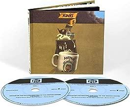 ΑɌΤΗՍɌ (2019 Deluxe 2CD Mediabook). UK Import