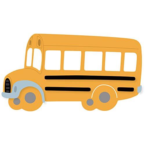 JCKQ Querschneideform Öffentlichen Bus Schneiden Stirbt Rahmen Metall Handwerk Gestanzte Schablonen Für DIY Scrapbooking Papier Karte Dekorative Präge Stirbt