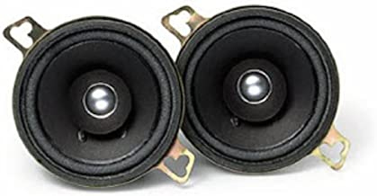 "Kenwood KFC-835C 3 1/2"" Dash-Mount Dual-Cone Speaker (Pair) photo"