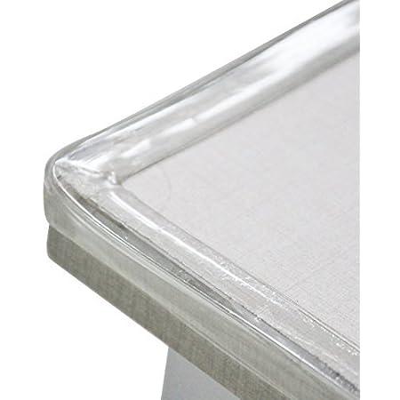 Transparent Baby Bumper Strip Baby Safety Corner Protector Table Edge Corner Cushion Strip (2m)