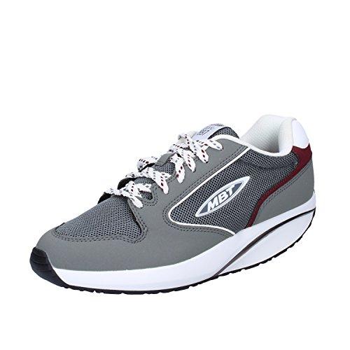 MBT Damen 1997 M Sneaker, Grau (234 700709-234), 36 EU