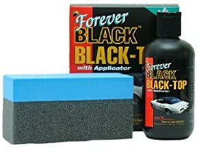 FOREVER BLACK CONVERTIBLE TOP