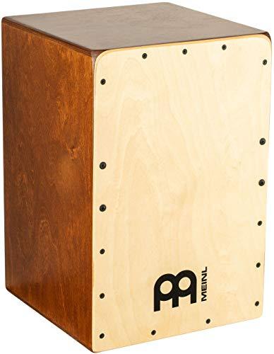 MEINL Percussion マイネル カホン Snarecraft Cajon SC80AB-B 【国内正規品】